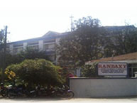 M/s Ranbaxy Laboratories Ltd.