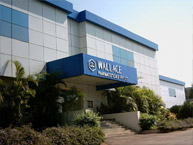 M/s Wallace Pharmaceuticals Ltd.,